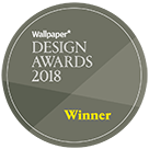Wallpaper* DESIGN AWARD an Lobmeyr