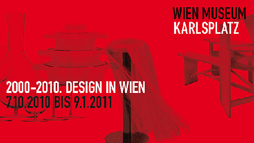 2000-2010. Design in Wien