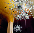 50th Anniversary of the Lobmeyr Chandeliers at the Metropolitan Opera