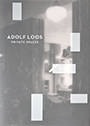 Adolf Loos - Private space